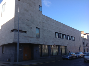 biblical centre